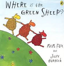 Where is the Green Sheep photo